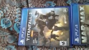 PS4 games for Sale in Austin, TX