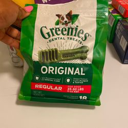 Greenies Dental Treats for Sale in Houston,  TX