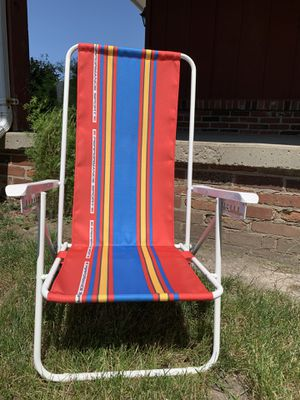 **Like New** Performance Sport brand Beach/Sporting Event Chair $20 for Sale in Normal, IL
