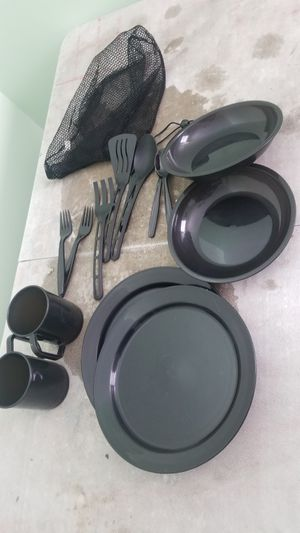 Camping Dishes for Sale in Denver, CO