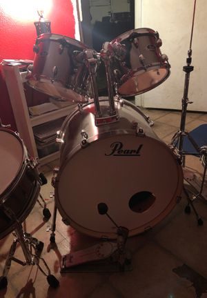 Pearl export fusion set for Sale in Ruskin, FL