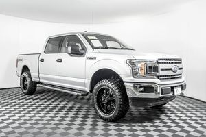 2018 Ford F-150 for Sale in Lynnwood, WA