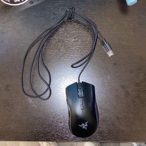 Razer Mamba Elite mouse for Sale in San Diego, CA