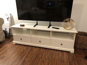 IKEA TV Stand for Sale in Little Rock, AR