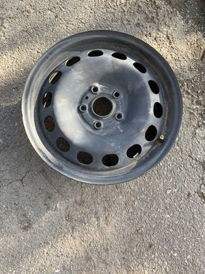 SPARE RIM 5x112 for Sale in Richland, WA