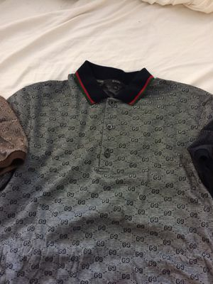 100% authentic Gucci shirt for Sale in Pittsburgh, PA