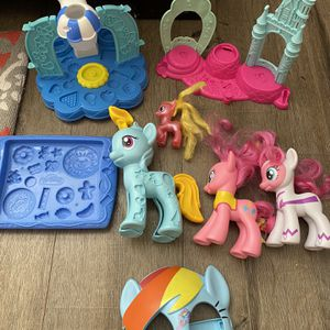 My Little Pony Play Lot for Sale in Glendora, CA