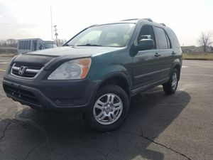 03 Honda CRV 4wd -180k for Sale in Columbus, OH