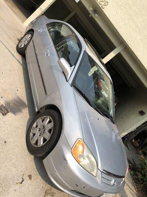 2001 Honda Civic Ex for Sale in Santa Cruz, CA