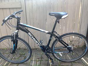Schwinn 2016 road bike in good condition for Sale in Fairfax, VA