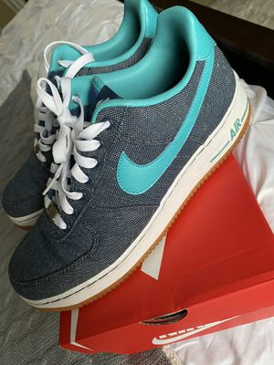 Air Force 1s. 9.5 for Sale in Wahneta, FL