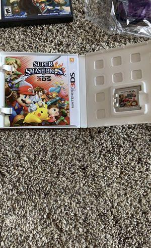 Nintendo 3DS XL for Sale in Lorton, VA