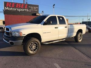 2004 Dodge Ram 2500 Quad Cab for Sale in Las Vegas, NV