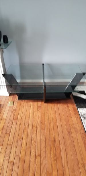 Glass Coffee Table for Sale in Olney, MD