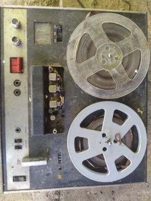 A.R.S. Reel 2Reel recorder for Sale in Tyler, TX