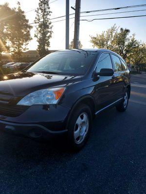 Honda crv 2009 titulo.limpio en mano placas todo el ano, 4 cilindros smog recien hecho motor y transmission al 100% for Sale in Orange, CA