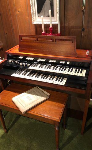 Vintage Hammond Organ for Sale in Paducah, KY