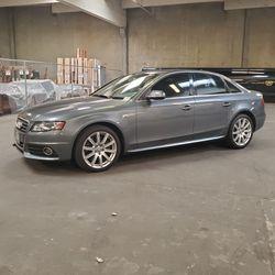 2012 Audi A4 Quattro for Sale in Portland,  OR