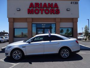 2013 Ford Taurus for Sale in Las Vegas, NV