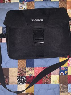Canon Bag 💼 for Sale in West Valley City,  UT
