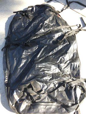 ROLA weatherproof car roof bag for Sale in San Diego, CA