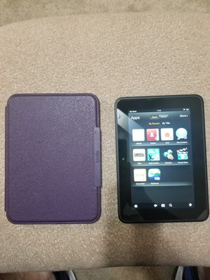 kindle fire for Sale in Kissimmee, FL