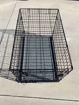 You & me large dog Crate for Sale in Beaumont, CA