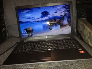 HP Laptop Model 15-ab0061cl for Sale in Mount Prospect, IL