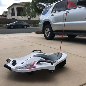 Nighthawk Electric ride-on Toy For Kids for Sale in San Diego, CA