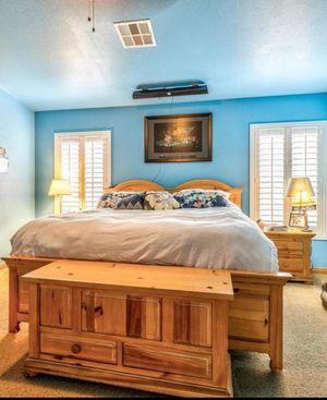 6-Piece Bedroom Set for Sale in North Las Vegas, NV