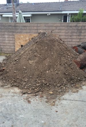 Free dirt soil filler whatever for Sale in Upland, CA