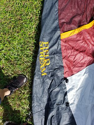 Field and stream camping tent for Sale in Port St. Lucie, FL