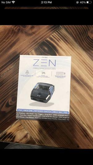 Cronus zen for Sale in Long Beach, CA