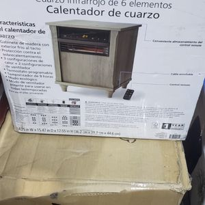 Space Heater And Cooling for Sale in Mission, TX