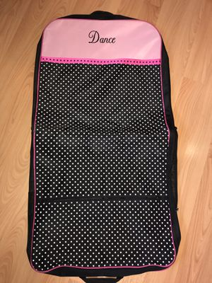 Dance garment bag for Sale in Tampa, FL