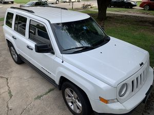 2014 Jeep Patriot for Sale in Fort Worth, TX