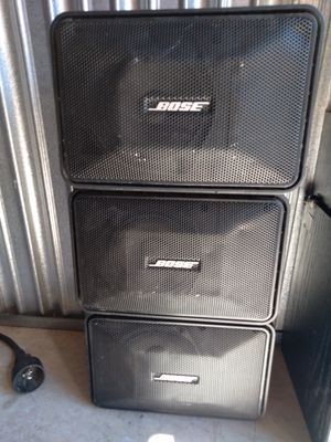 BOSE MODEL 101 MUSIC MONITOR. for Sale in Lakewood, CO