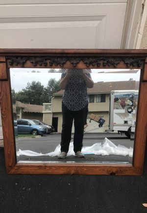 Antique mirror for Sale in Lake Forest, CA