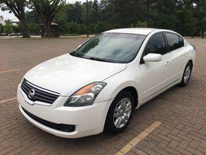 2009 Nissan Altima for Sale in Atlanta, GA