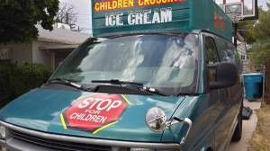 Sweet Ice Cream Truck!! Chevy Express 3500 for Sale in Phoenix, AZ