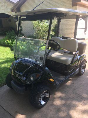 2009 Yamaha Golf Cart for Sale in Katy, TX