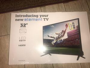 "Element LED HDTV 32"" for Sale in Margate, FL"