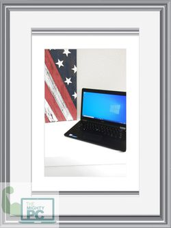 "Dell latitude e7470 Google us online ""The Mighty PC"" Selling for $349. Windows 10 Professional 64-bit with webcam for Sale in Chandler,  AZ"