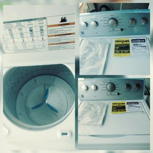 New whirlpool washer for sale. Ask about appliance repair $20 diagnostic service fee valley wide i will come.to.you for Sale in Phoenix, AZ