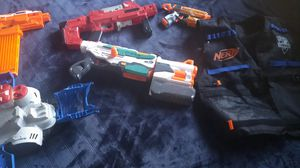 Nerf guns for Sale in American Canyon, CA