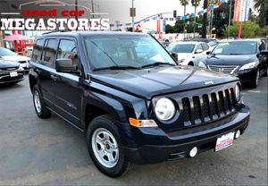 2014 Jeep Patriot for Sale in National City, CA