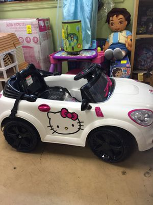 Hello Kitty Car for Sale in Matawan, NJ