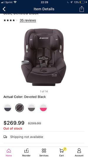 Ar seat used in perfect conditions for Sale in Orlando, FL