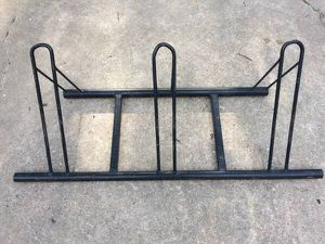 Homemade Bike Rack for Sale in Jefferson City, MO