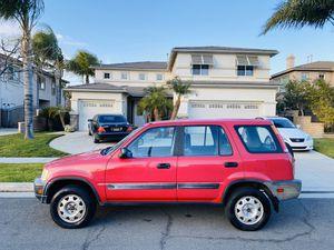 2000 Honda CR-V 1/Owner for Sale in Corona, CA
